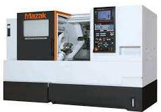 MAZAK SMART 200M BARFEED TAILSTOCK